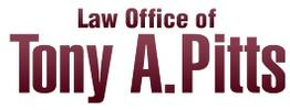 Law Office of Tony A. Pitts